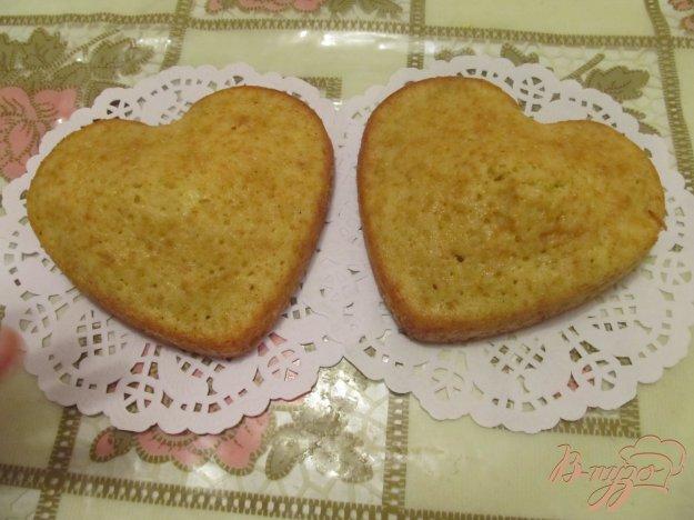 фото рецепта: Апельсиновые сердечки