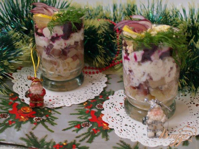 Фото приготовление рецепта: Веррины