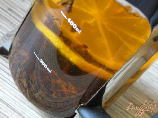 Фото приготовление рецепта: Горячий Тодди с виски шаг №2