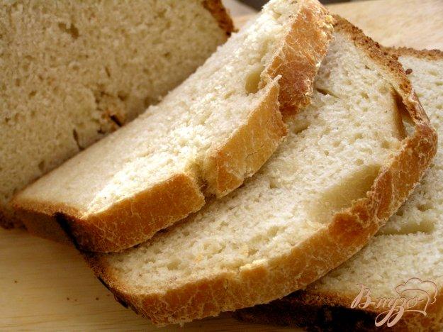 Рецепт Хлеб с горчицей