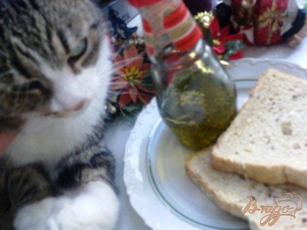 фото рецепта: Ароматное масло