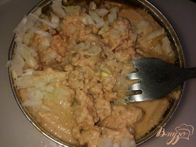 Фото приготовление рецепта: Фаршированные яйца. шаг №3