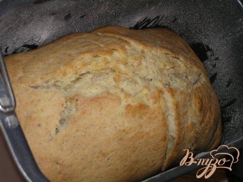 Сдобный хлеб