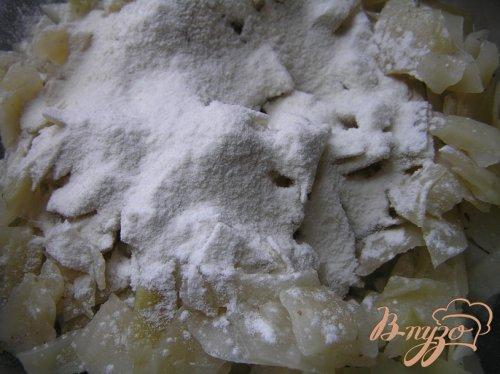 Котлеты из капусты