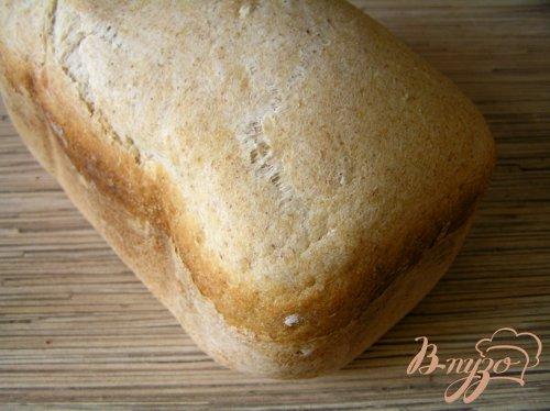 Хлеб с вином