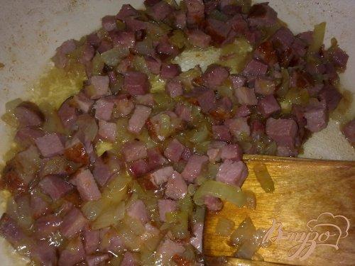 Картофельный флан
