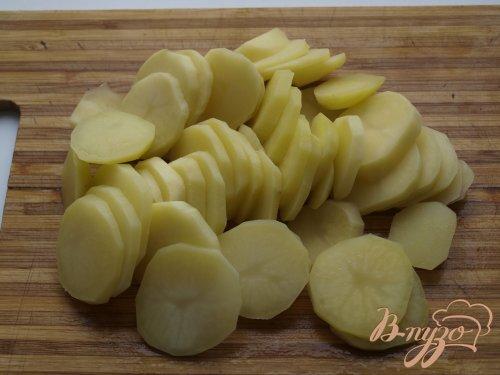 Картофель «Анна» из французской кухни