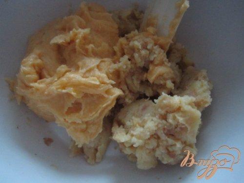 Дофины картофельные (Dauphines)