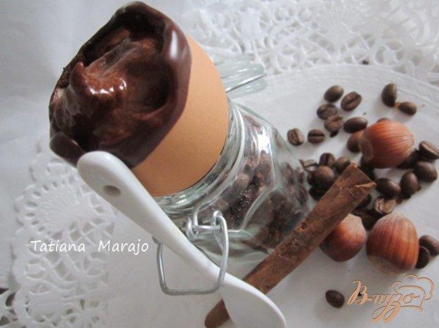 фото рецепта: Шоколадный мусс