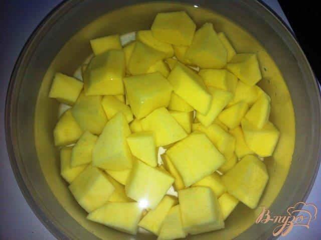 Фото приготовление рецепта: Аппетитный борщ шаг №8