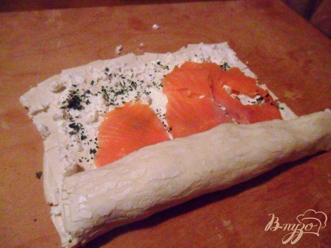 Горячее из красной рыбы рецепты 78