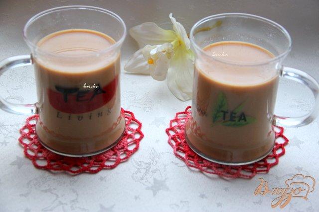 Фото приготовление рецепта: Имбирный чай шаг №5
