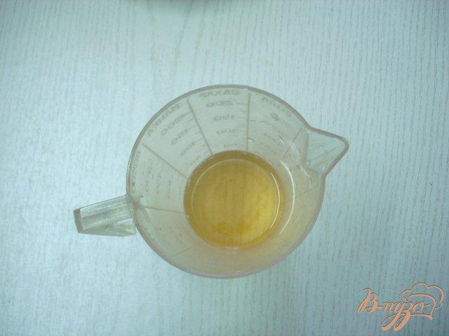 Фото приготовление рецепта: Лосось под сливочно шпинатным соусом шаг №3