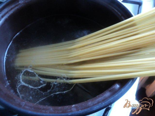Фото приготовление рецепта: Паштет «Праздничный» шаг №2