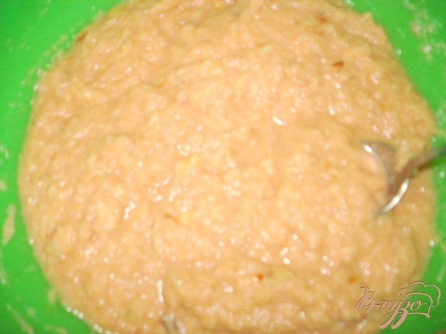 Фото приготовление рецепта: Голубцы из тёртого картофеля шаг №2