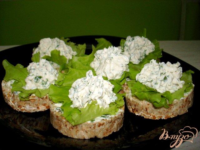 Фото приготовление рецепта: Завтрак для  *нехочушек*. шаг №6