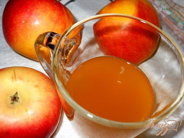 фото рецепта: Укус яблочный домашний