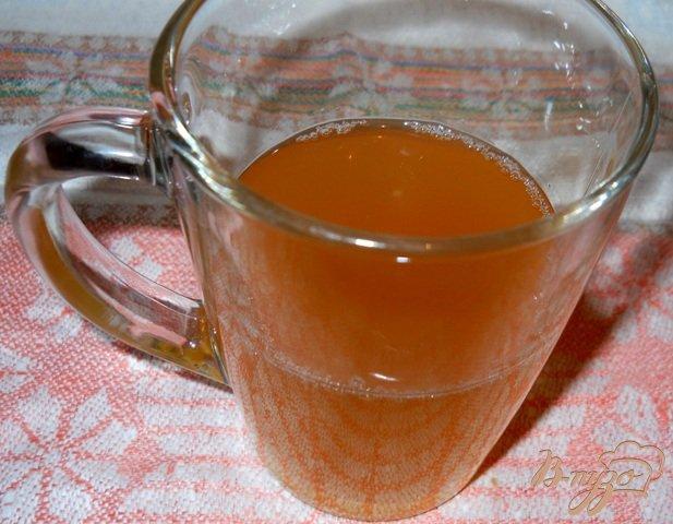 Фото приготовление рецепта: Укус яблочный домашний шаг №4