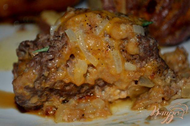 Рецепт Говядина по-гусарски