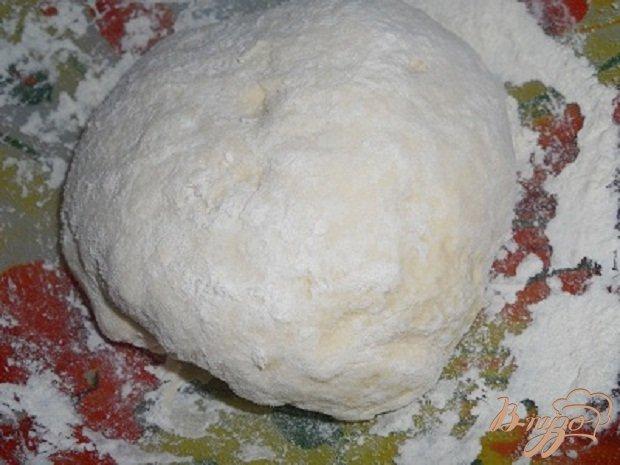Фото приготовление рецепта: Печенье