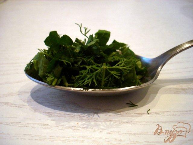 Фото приготовление рецепта: Луковая приправа шаг №2