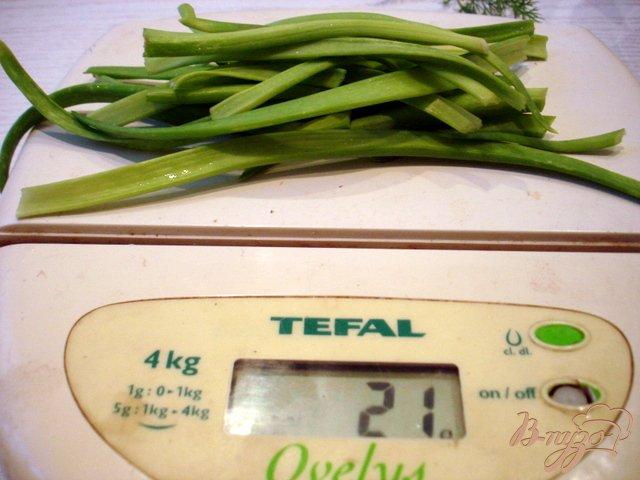 Фото приготовление рецепта: Луковая приправа шаг №1