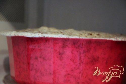 Шикарный бисквит из микроволновки за 10 минут.