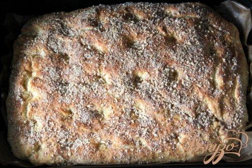Butterkuchen  -  масляный пирог