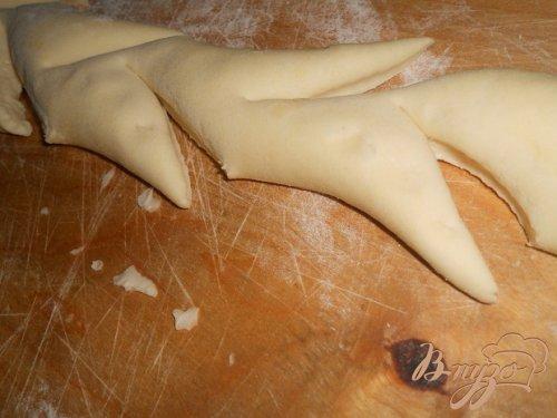 Хлеб молочный,  новая форма