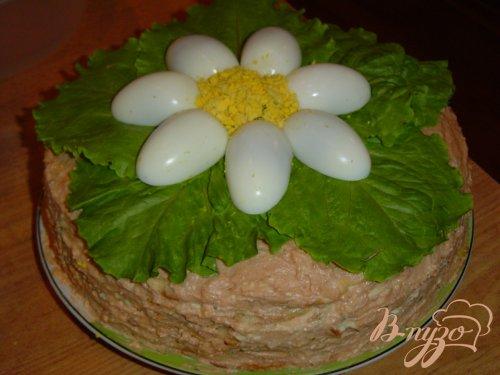 """Блинный тортик """"ЛЕТО"""""""