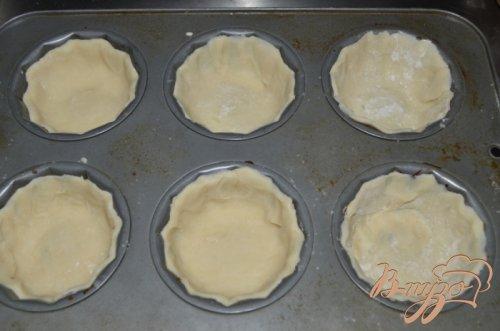 Мини яблочный пирог(Mini Apple Pies)