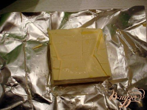 Слоёное тесто быстрого приготовления (универсальное)