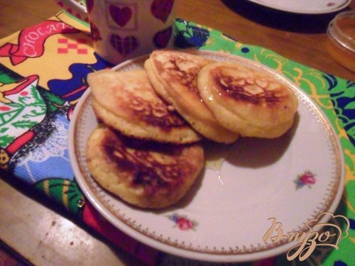 Griddle cakes - ������ �� �������� �����