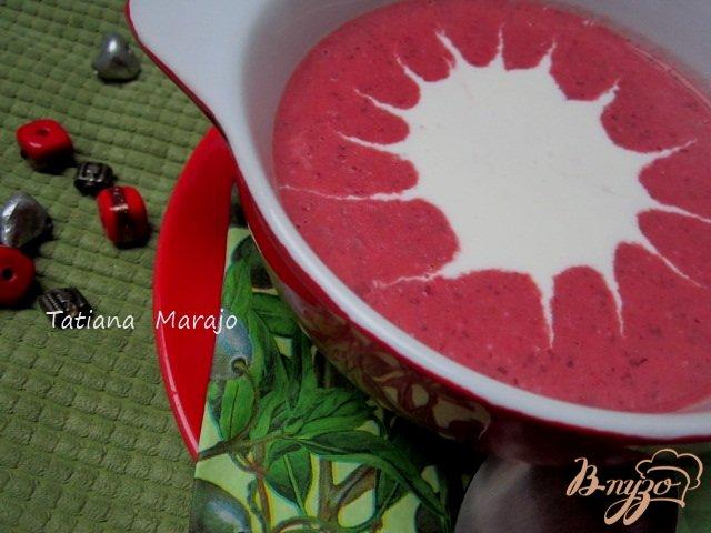 Фото приготовление рецепта: Фасолевый суп по-кубински шаг №5