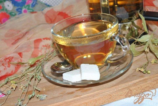 Рецепт Чай травяной