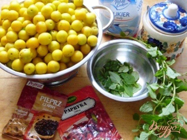 Фото приготовление рецепта: Соус