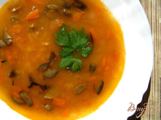 Рецепт Овощная солянка