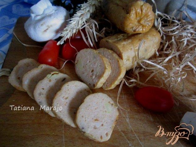фото рецепта: Домашние куриные кобласки