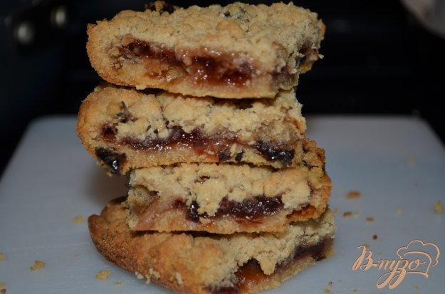 Рецепт Фруктовое печенье