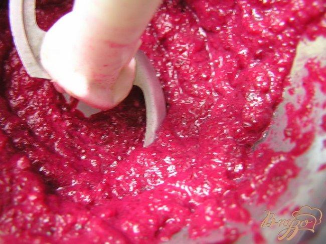 Фото приготовление рецепта: Вкусные ложки: соленые и сладкие (постные) шаг №5