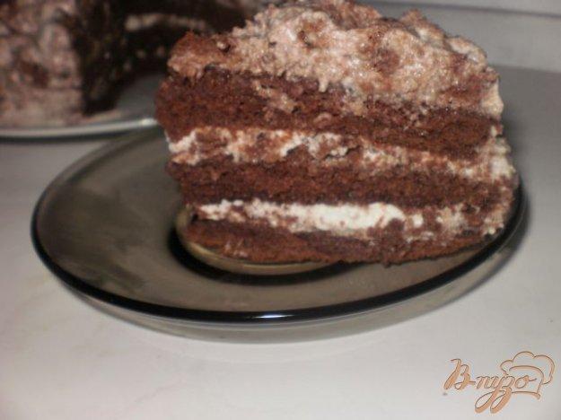 Торт ромео рецепт с фото