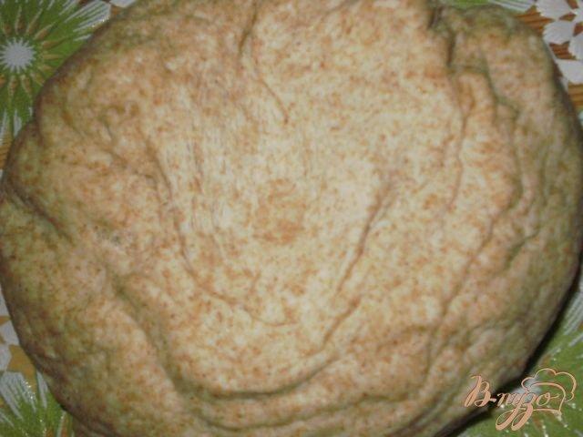 Фото приготовление рецепта: Багет из цельнозерновой муки шаг №1