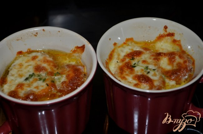 Фото приготовление рецепта: Суп с говяжьими ребрышками шаг №9