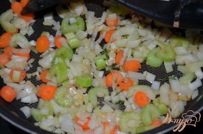Фото приготовление рецепта: Суп с говяжьими ребрышками шаг №2
