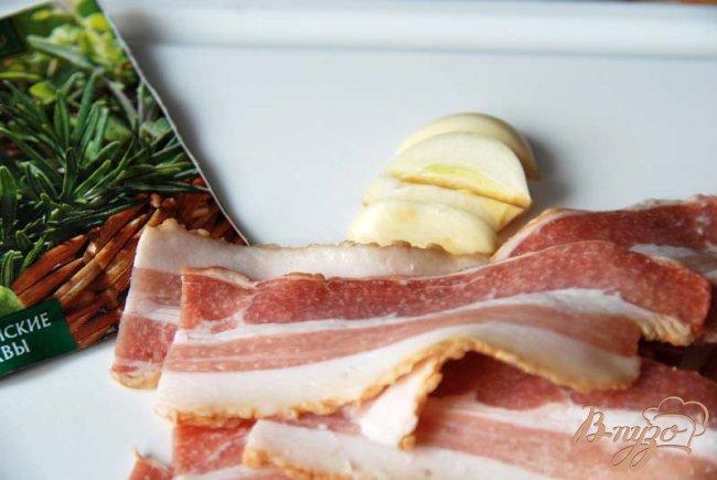 Фото приготовление рецепта: Картофель запечённый по Джейми Оливеру. шаг №2