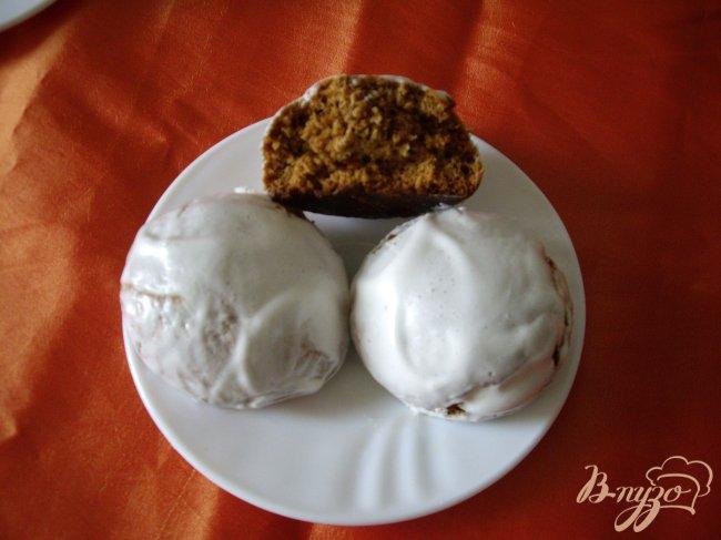 Фото приготовление рецепта: Пряники *сахарные*по ГОСТу шаг №9