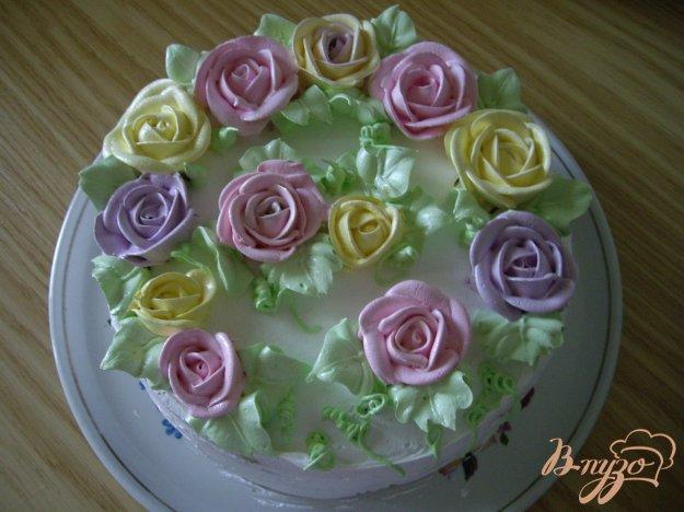 Рецепт Просто торт, просто к чаю!!!