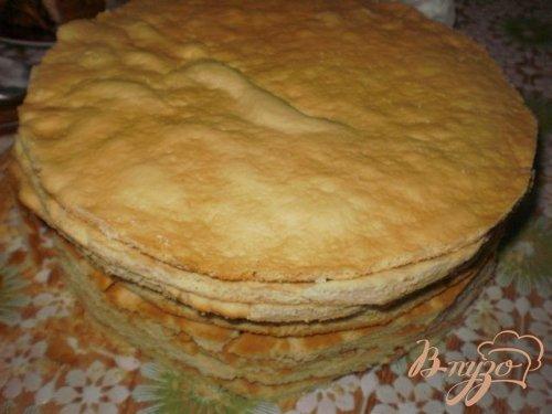 Нежный торт «Медовик»