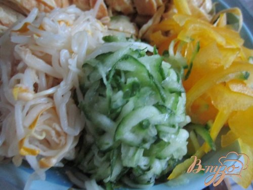 Кукси (корейский суп)