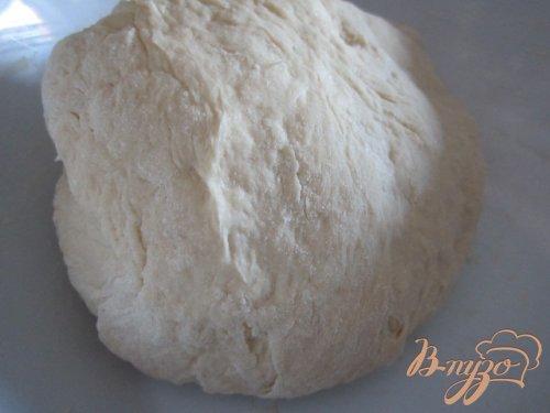 Бредзель (соленый бублик)